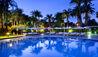 Seaside Palm Beach : Thalasso Saltwater Pool