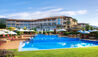 The St. Regis Mardavall Mallorca Resort : View Of The Hotel Pool