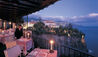 Belmond Reid's Palace : Villa Cipriani Restaurant