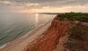 EPIC SANA Algarve Hotel : Falesia Beach