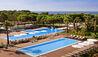 EPIC SANA Algarve Hotel : View of the Pools Area