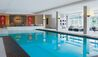 Four Seasons Hotel Ritz Lisbon : Indoor Lap Pool
