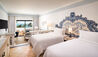 Pine Cliffs, a Luxury Collection Resort : Grand Deluxe Twin Bedroom Atlantic View