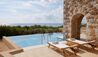 The Westin Resort, Costa Navarino : Premium Infinity Suite
