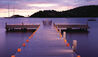 Carlisle Bay : Jetty Dining