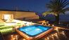 Royal Suite Joia Jacuzzi Terrace