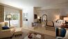 VILA VITA Parc Resort & Spa : Oasis Family Suite - Main Lounge And Bedroom