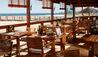 Arte Nautica Restaurant Terrace