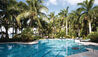 Curtain Bluff : Swimming Pool