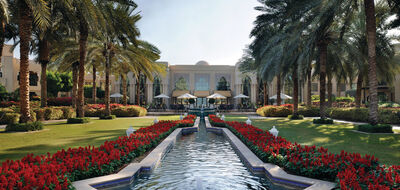 One&Only Royal Mirage, Residence & Spa