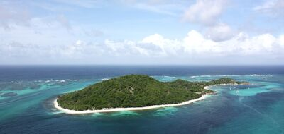 Petit St Vincent Private Island
