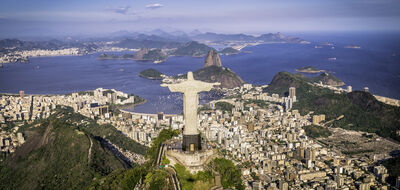 The Best of Brazil