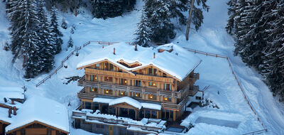 The Lodge At Verbier