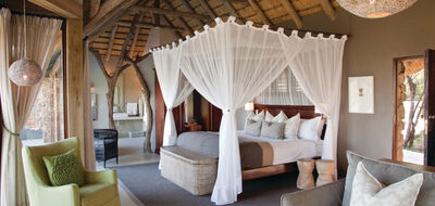 Leopard Hills Private Game Reserve
