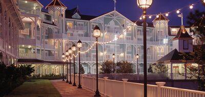 Disney's Beach Club Resort, Orlando