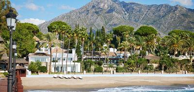 Villa del Mar at Marbella Club Hotel, Golf Resort & Spa