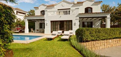 Villas at Marbella Club Hotel, Golf Resort & Spa
