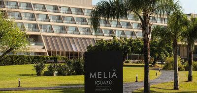 Meliá Iguazú
