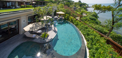 Four Seasons Hotels Resorts Elegant Resorts