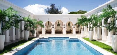 Baraza Resort and Spa