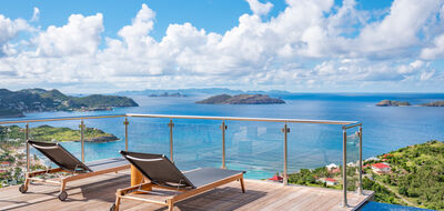 Villa Keys View