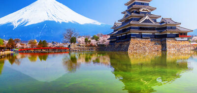 Hidden Gems of Japan
