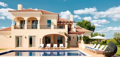 Monte Rei Golf & Country Club Villas