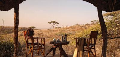 Elewana Lewa Safari Camp