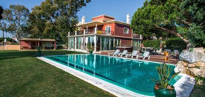 Villa Sta Eulalia