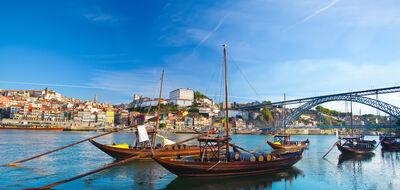 Unforgettable Douro with Scenic River Cruises