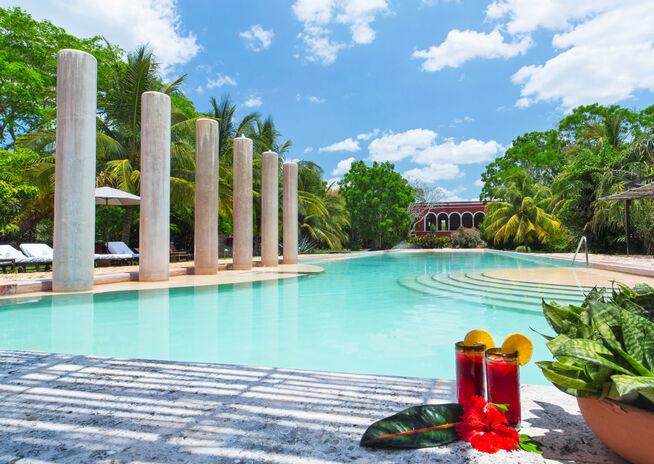 Hacienda Temozon, a Luxury Collection Hotel