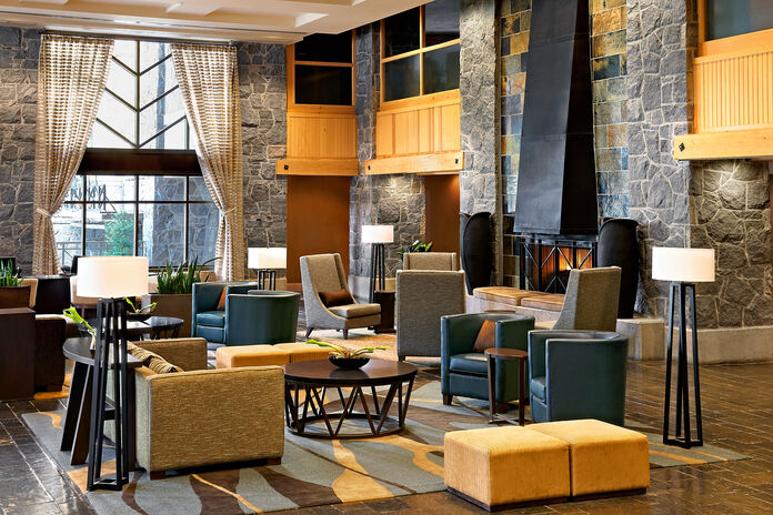 The Westin Resort And Spa, Whistler