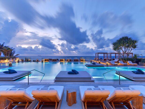 1 Hotel South Beach