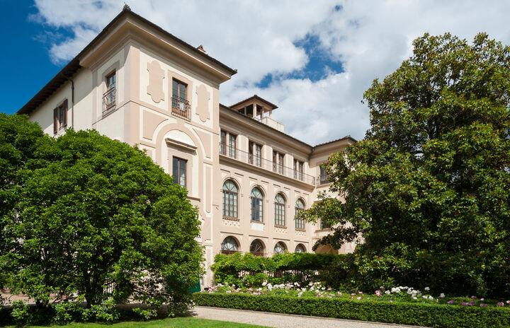 Four Seasons Hotel, Florence