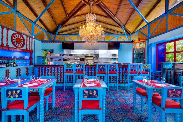 Nayara Resort, Spa & Gardens