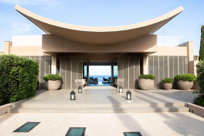 La Reserve Ramatuelle Hotel Spa & Villas