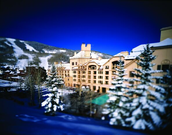 Park Hyatt Beaver Creek Resort and Spa®