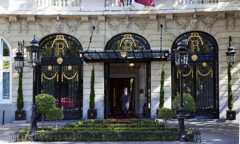 Mandarin Oriental Hotel Ritz, Madrid