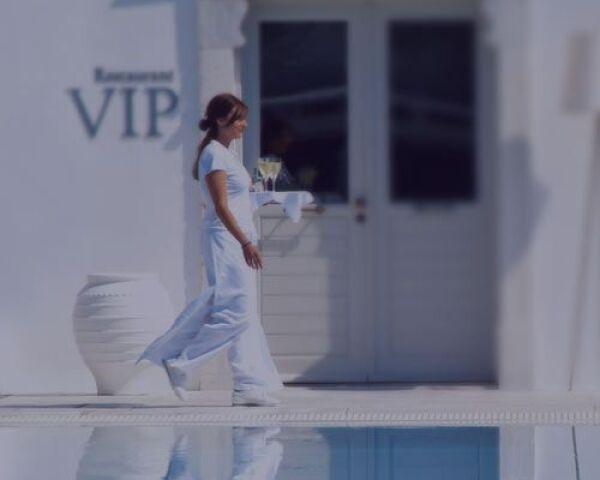 VIP Rep Service